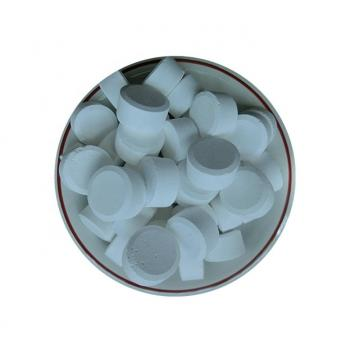 Best Quality for TCCA 90% Purity with Best Price