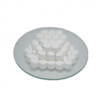 Chinese Manufacturers Bactericide TCCA 90% Granular Trichloroisocyanuric Acid Tablet