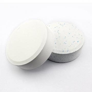 Chlorine Tablets 90% Market Trichloroisocyanuric Acid Price CAS No.: 87-90-1