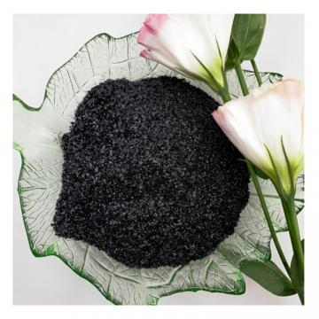 Popular Price and High Quality Water Soluble Humic Acid Organic Fertilizer Granular